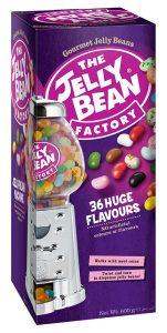 Jelly bean Factory Machine