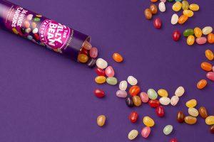 jelly bean tubes