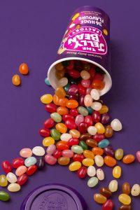 jelly bean tubs